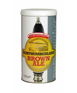 Brewmaker Brown Ale 1.8 kg