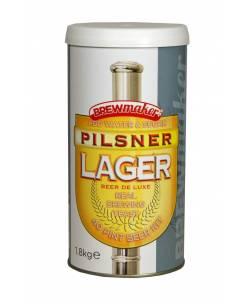 Brewmaker Pilsner 1.8 kg