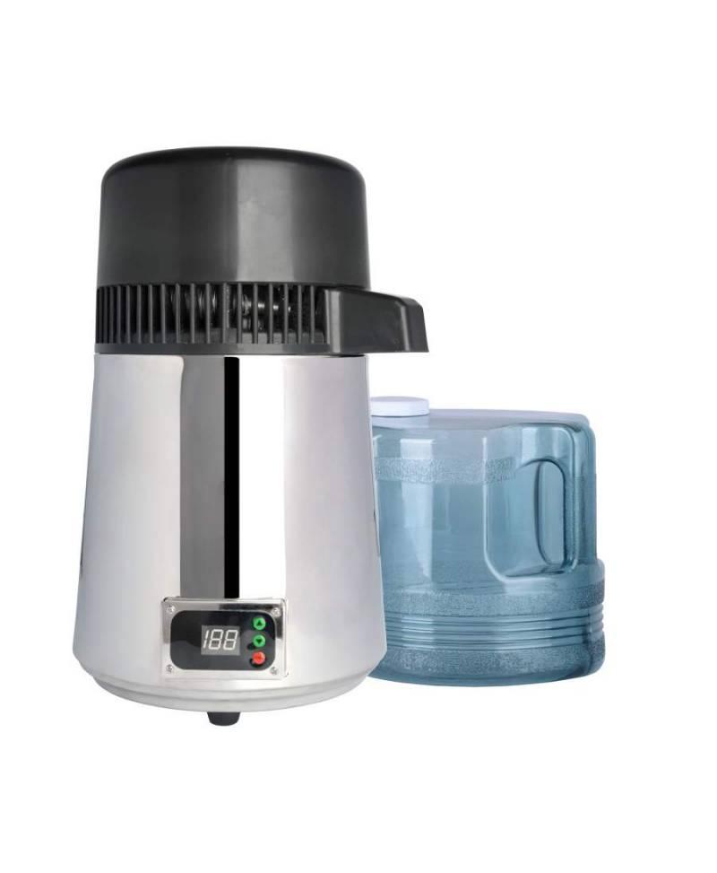 Аппарат Aquastill для дистилляции с регулятором (750W - 4л)