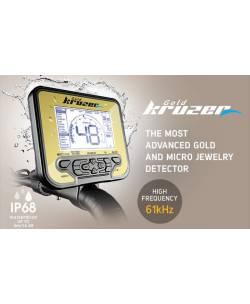 Metal detector Makro Gold Kruzer - 61kHz