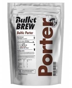 Bullet Brew Baltic Porter 2,5kg