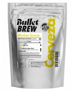 Bullet Brew Mexican Cerveza 1,8kg