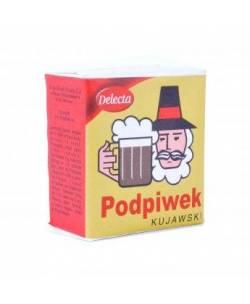 PODPIWEK Kujawski õllelaadne toode 100gr