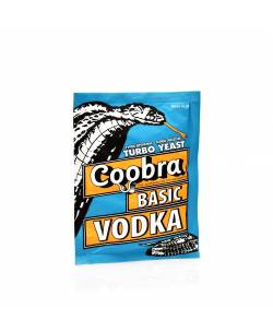 Alkoholi pärm COOBRA BASIC Vodka
