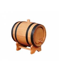 Oak barrel 5L