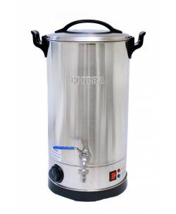 Boiling and heating container COOBRA 16L