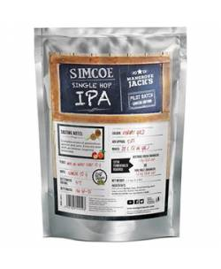 Simcoe Single Hopped IPA 2,5 kg