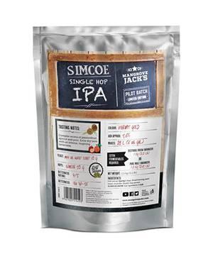 Simcoe Single Hopped IPA 2,5 kg
