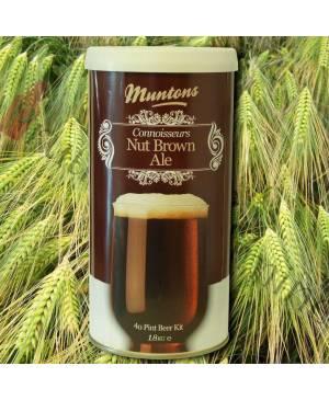 MUNTONS nut brown ale 1.8kg