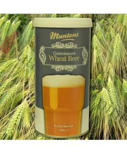 Muntons Wheat Beer 1,8kg