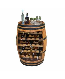 Barrel for BOTTLES FOR 23 BOTTLES