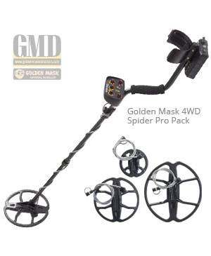 Golden Mask 4WD Spider pro PACK