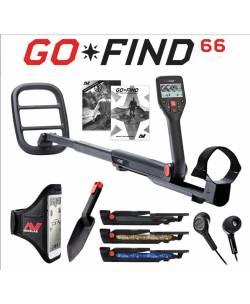 Find Minelab Go-66
