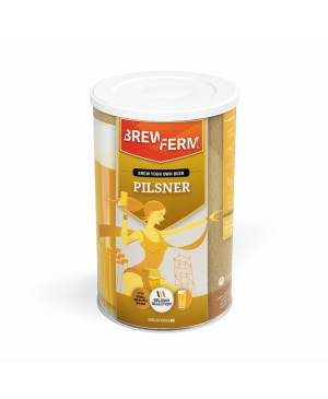 Brewferm beer kit Pilsner