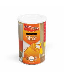 Brewferm beer kit Special Belge