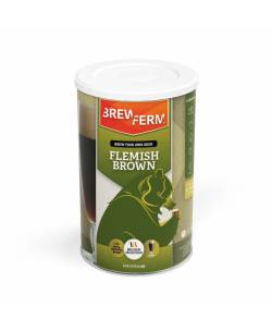 Brewferm beer kit Flemish Brown