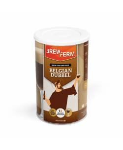 Brewferm beer kit Belgian Dubbel