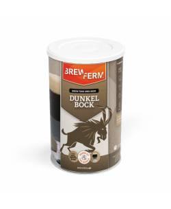 Brewferm beer kit Dunkel Bock
