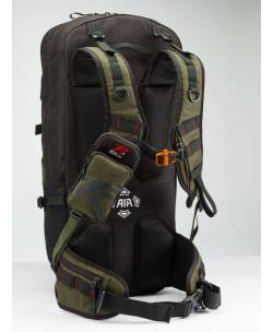 XP Deluxe Backpack + 280 belt pouch