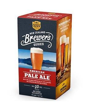 Mangrove Jacks NZ Brewers Series APA