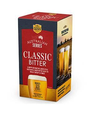 Mangrove Jacks Australian Brewers Series Bitter