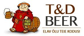 TD Beer e-pood